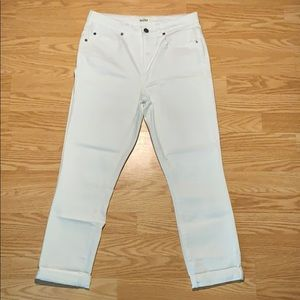Mudd Jeans Cute Rolled Up or Straight